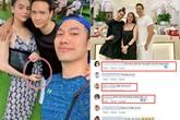 Hà Hồ bị dân mạng nghi ngờ mang thai với Kim Lý