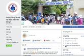 Lập fanpage giả mạo phòng công tác xã hội của bệnh viện kêu gọi xin tiền