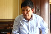 Cuộc gặp 10 phút của Đoàn Thị Hương và bố ở Malaysia