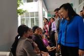 Bộ trưởng Y tế gợi ý Hà Nội cách tận dụng nhân lực y khoa chất lượng cao về xã
