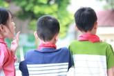 Làm học sinh hạnh phúc: Điều thiếu vắng ở các trường công lập?