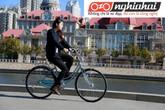 Xe đạp Maruishi – Khởi nguồn từ năm 1894 tại Yokohama - Nhật Bản