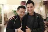 Tình bạn thân thiết gần 15 năm của Anh Vũ và Leon Vũ