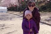 Mai Phương đưa con gái đi Nhật chơi vì sợ không còn cơ hội