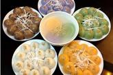 Vì sao Tết Hàn thực 3/3 cúng bánh trôi, bánh chay?