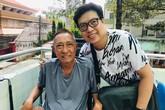 Nghệ sĩ Lê Bình lên tiếng chuyện nằm hành lang bệnh viện vì không đủ tiền viện phí