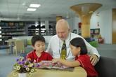 Học phí vào lớp 1 các trường quốc tế Hà Nội