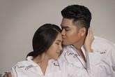 Diễn viên Lê Phương được bù đắp ở cuộc hôn nhân thứ hai