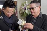 Trượt top giàu nhất nước Mỹ, tỷ phú Hoàng Kiều vẫn gửi tặng 30.000 USD để thực hiện nguyện vọng cuối cùng của Anh Vũ