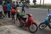 Hà Tĩnh: Người đàn ông bị điện giật tử vong tại hồ tôm