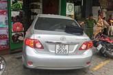 Hà Nội: Lại xảy ra vụ nữ tài xế điều khiển ô tô đâm hàng loạt xe máy trên phố Lò Đúc
