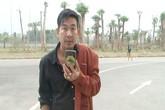 Yên Bái: Bắt giữ hot Facebooker, Youtuber 'nổi tiếng' Trần Đình Sang