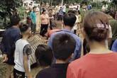 Thảm cảnh gia đình con dùng búa đánh bố, bị bố đánh chết ở Phú Thọ