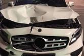 Hà Nội: Tài xế Mercedes tông chết 2 phụ nữ tại hầm Kim Liên rồi bỏ chạy