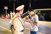 Bi hài chuyện CSGT mật phục xử lý tài xế vừa rời quán nhậu