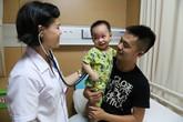 Sốt, ho 3 tuần không khỏi, bé trai 16 tháng phát hiện mắc loại virus nguy hiểm không có thuốc trị
