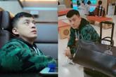 Lam Trường mất hết giấy tờ, vật vã tại sân bay Đài Loan