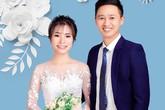 Nghẹn ngào chuyện cô gái cưới gấp để hoàn thành tâm nguyện của người bố ung thư