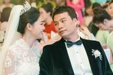 Á hậu Thanh Tú kín tiếng sau khi lấy chồng đại gia