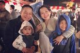 """Kim Hiền: Từ nỗi đau bị chồng phản bội tới niềm hạnh phúc tìm thấy """"hoàng tử"""" của đời mình sau 2 lần đò"""