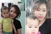 Hai mẹ con mất tích bí ẩn, gia đình liên tục đăng tải thông tin lên facebook cầu cứu cộng đồng mạng