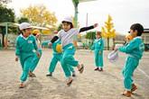 Nhật Bản miễn học phí giáo dục mầm non
