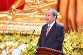 Bế mạc Đại lễ Phật đản Vesak 2019: Tuyên bố chung Hà Nam vì một thế giới hòa bình