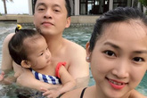 Vợ Lam Trường nói về tin hôn nhân rạn nứt, lạc lối trong cuộc sống