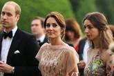 Ngoại tình với vợ của bạn thân, phản bội công nương Kate, đây có phải là sự thật về hoàng tử William