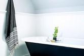 Những thiết kế bồn tắm tinh tế giúp bạn luôn lâng lâng như trong khách sạn