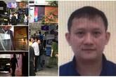 """Bí ẩn đằng sau sự giàu có của """"ông trùm"""" Bùi Quang Huy vừa bị bắt giam vì cáo buộc buôn lậu"""