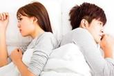 Bỗng dưng mất hứng với chồng mới biết vợ cũng cần dùng thuốc bổ thận tráng dương