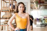 'Cá sấu chúa' Quỳnh Nga xuất hiện rạng rỡ sau ly hôn Doãn Tuấn