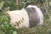 NÓNG: 2 xác người giấu trong thùng phi đổ bê tông ở Bình Dương đều là nam giới