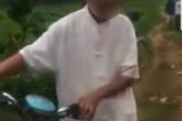 Diễn biến mới nhất vụ nguyên chủ tịch xã xâm hại bé gái 8 tuổi