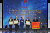 GFS chắp cánh giấc mơ bay cao cùng các tài năng khoa học công nghệ Việt