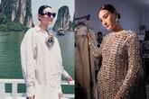Lê Thúy bức xúc tố bị đối xử tệ ở show thời trang