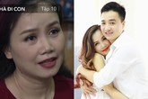 """Hoàng Yến """"Về nhà đi con"""": Chuyện 4 đời chồng trong cuộc sống thật bị đưa lên màn ảnh"""
