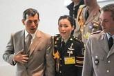 Hoàng hậu Thái Lan là ai trước khi được sắc phong?