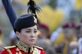 Con đường binh nghiệp của tân Hoàng hậu Thái Lan: 6 năm từ Thiếu úy lên Đại tướng