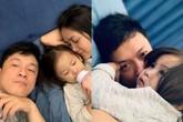 Lam Trường dính tin đồn hôn nhân rạn nứt