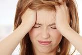 Cách đối phó những cơn đau đầu trong thời tiết nắng nóng
