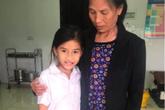 Bác sĩ nhường suất cơm trưa cho cô bé nghèo mẹ bỏ rơi từ nhỏ, bị trâu húc nát mặt