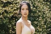 Trước Ngọc Trinh, Top 5 Hoa hậu Việt Nam 2012 từng gây tranh cãi với trang phục hở 80% da thịt ở LHP Cannes