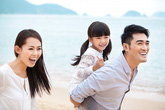 Vợ chồng đồng điệu tâm hồn từ những việc rất đời thường để vun đắp gia đình