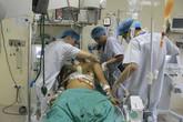 Bệnh viện ở Hà Nội kém TP HCM về mức độ hài lòng