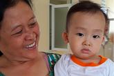 Bé 2 tuổi sốc phản vệ, ngừng thở sau 5 phút tiêm kháng sinh trị viêm phế quản cấp