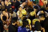 """Hà Nội: Đẩy mạnh tuyên truyền cho học sinh về tác hại của """"bóng cười"""", ma túy"""