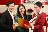 HDBank ưu đãi hấp dẫn cho các đại lý VietjetAir