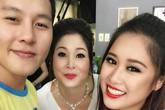 Chân dung con gái tài giỏi mới tốt nghiệp ở Mỹ của NSND Hồng Vân